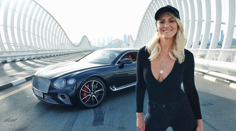 Supercar Blondie Bikini Body Height Weight Nationality Net Worth